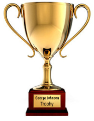 Awarded for the most meritorious contribution to the AFv in 2016
