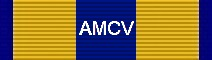Awarded for Real Life Military Service